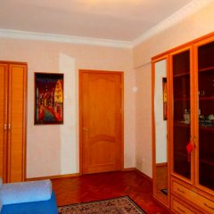 Апартаменты Руставели комната для гостей фото 4