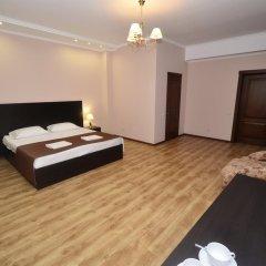 Hotel Avdaliya комната для гостей фото 2