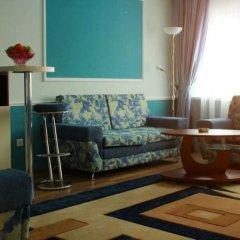 Гостиница 7 Небо в Астрахани 2 отзыва об отеле, цены и фото номеров - забронировать гостиницу 7 Небо онлайн Астрахань комната для гостей фото 4