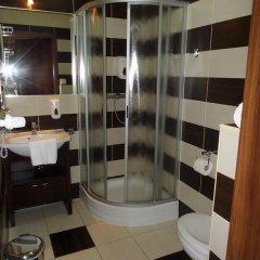 Отель Ksiecia Jozefa 3* Стандартный номер фото 8