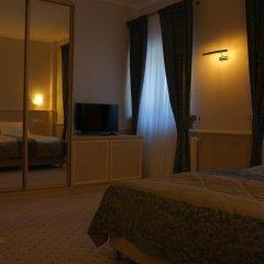 Hotel Dom Lesnika 3* Стандартный номер разные типы кроватей фото 4