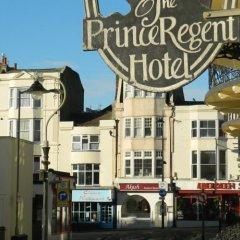 The Prince Regent Hotel