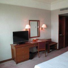 Pousada Marina Infante Hotel удобства в номере фото 2