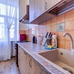 Апартаменты Mike Ryss' Perfect Apartment в номере