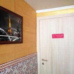 My Hostel Rooms интерьер отеля