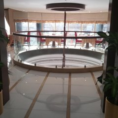 Отель Al Hayat Hotel Apartments ОАЭ, Шарджа - отзывы, цены и фото номеров - забронировать отель Al Hayat Hotel Apartments онлайн бассейн фото 2