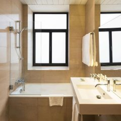 Hotel Mercure Porto Centro ванная фото 2