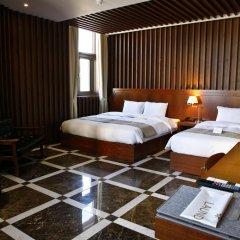 Hotel Doma Myeongdong 3* Стандартный номер с 2 отдельными кроватями фото 13