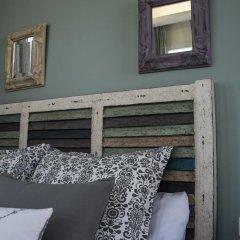 Hotel Capri 3* Улучшенный номер с различными типами кроватей фото 4
