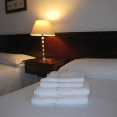 Отель Apartamentos Turisticos Arosa Ogrove удобства в номере