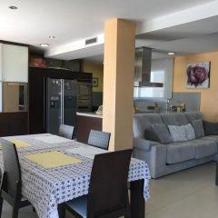 Отель Lloret De Mar Apartamento Испания, Льорет-де-Мар - отзывы, цены и фото номеров - забронировать отель Lloret De Mar Apartamento онлайн комната для гостей фото 3