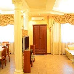Гостиница Грезы 3* Люкс с разными типами кроватей