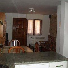 Отель Peñasalve 2* Апартаменты с различными типами кроватей