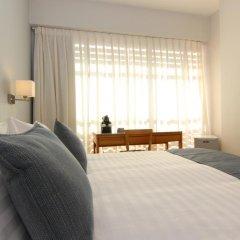 Отель Gilgal 4* Номер категории Эконом фото 8