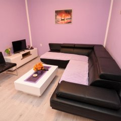 Апартаменты Apartments Marinero Апартаменты с двуспальной кроватью фото 16