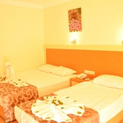 Grand Atilla Hotel Турция, Аланья - 14 отзывов об отеле, цены и фото номеров - забронировать отель Grand Atilla Hotel онлайн комната для гостей фото 5