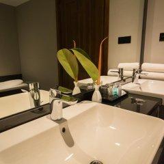 Отель Swiss Residence 4* Улучшенный номер фото 6
