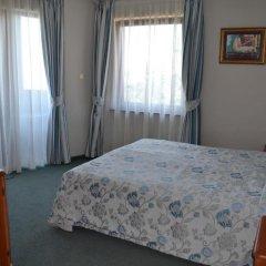 Отель St. Stefan Несебр комната для гостей