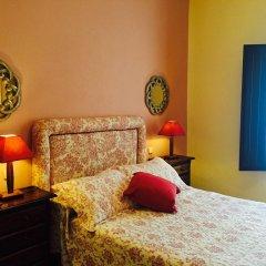 Отель Puerta del Agua Саэлисес комната для гостей фото 4