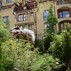 Отель Apartcomplex Harmony Suites Болгария, Солнечный берег - отзывы, цены и фото номеров - забронировать отель Apartcomplex Harmony Suites онлайн фото 5