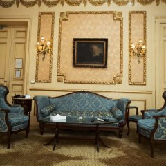 Paradise Inn Le Metropole Hotel 4* Президентский люкс с различными типами кроватей фото 4