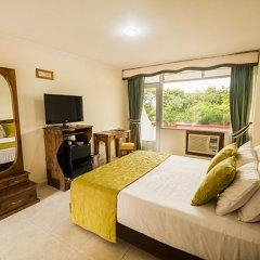 Hotel Del Llano 3* Стандартный номер с различными типами кроватей фото 3