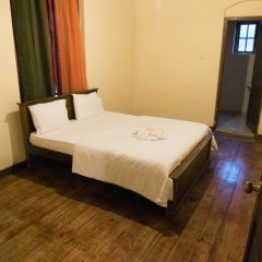 Nuwara Eliya Hostel by Backpack Lanka Стандартный номер с различными типами кроватей фото 4
