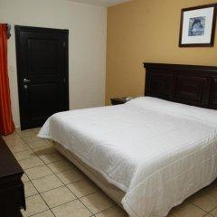 Apart Hotel Pico Bonito 3* Стандартный номер с различными типами кроватей фото 5