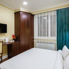 Гостиница Brown Hotel Казахстан, Нур-Султан - 4 отзыва об отеле, цены и фото номеров - забронировать гостиницу Brown Hotel онлайн удобства в номере фото 2