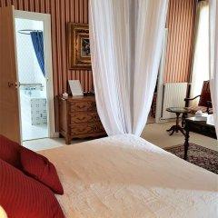 Отель Château De Beaulieu 3* Полулюкс фото 8