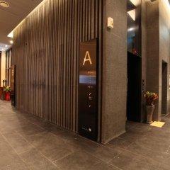 Отель the Designers Jongro Южная Корея, Сеул - отзывы, цены и фото номеров - забронировать отель the Designers Jongro онлайн интерьер отеля фото 3