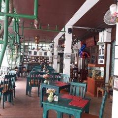 Отель Bhundhari Chaweng Beach Resort Koh Samui Таиланд, Самуи - 3 отзыва об отеле, цены и фото номеров - забронировать отель Bhundhari Chaweng Beach Resort Koh Samui онлайн питание фото 2