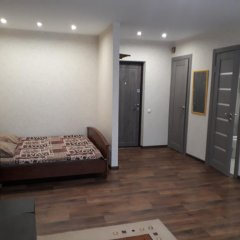 Апартаменты Welcome Apartments Днепр комната для гостей фото 4