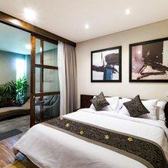 Отель Aleesha Villas 3* Вилла Делюкс с различными типами кроватей фото 23