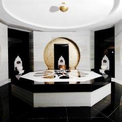 Seamelia Beach Resort Hotel & Spa Турция, Чолакли - 1 отзыв об отеле, цены и фото номеров - забронировать отель Seamelia Beach Resort Hotel & Spa онлайн сауна