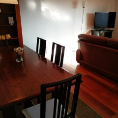Апартаменты Páteo Central Apartment комната для гостей фото 2