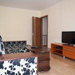 Гостиница Daily rent on Demyanchuka комната для гостей фото 2