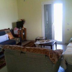 Отель Zakomera Apartments Албания, Ксамил - отзывы, цены и фото номеров - забронировать отель Zakomera Apartments онлайн комната для гостей фото 2
