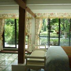 Отель Baan Sangpathum Villa ванная фото 2