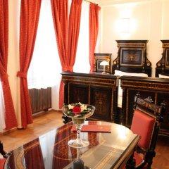 Hotel U Zeleného Hroznu 4* Стандартный номер с различными типами кроватей фото 2
