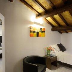 Hotel Trevi 3* Полулюкс с различными типами кроватей фото 6
