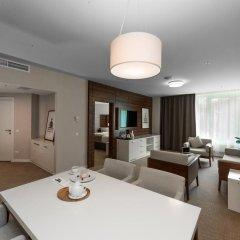 Гостиница Parklane Resort and Spa комната для гостей фото 2
