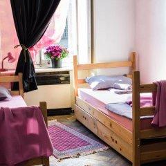Opera Rooms&Hostel Стандартный номер с различными типами кроватей фото 3