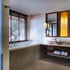 Отель Phi Phi Island Village Beach Resort 4* Полулюкс с различными типами кроватей фото 5