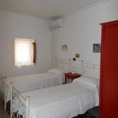 Отель Mareluna Сиракуза комната для гостей фото 4