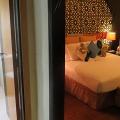 Al Jawhara Gardens Hotel спа