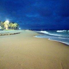 Bluemar Hotel пляж