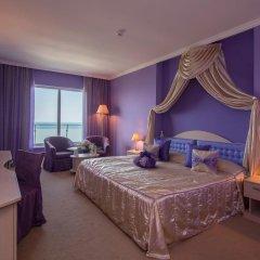 Отель Orchidea Boutique Spa Болгария, Золотые пески - 1 отзыв об отеле, цены и фото номеров - забронировать отель Orchidea Boutique Spa онлайн комната для гостей фото 5