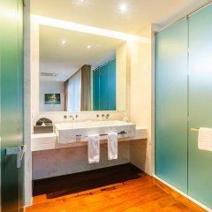 Отель Elemental 5FL Infinity Pool Seafront Villas 5* Вилла Делюкс фото 20