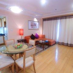 Отель Jasmine City 4* Люкс с разными типами кроватей фото 10